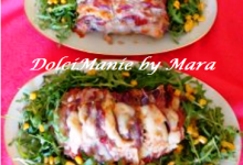 Lonza Di Maiale Ripiena – DolciManie by Mara