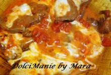 Carne alla pizzaiola – ricetta semplice