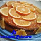 Pan d'arancio – ricetta siciliana
