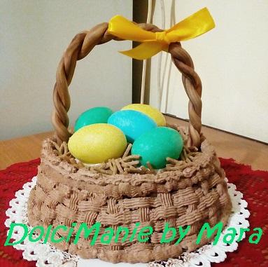 Torta Cestino di Pasqua – ricetta e consigli