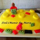 Torta Lego – DolciManie By Mara