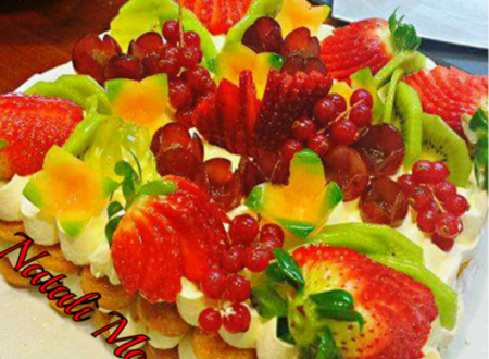 Tiramisù alla Frutta Fresca – Ricetta