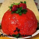 Scazzetta Del Cardinale – Torta Rossa Campana