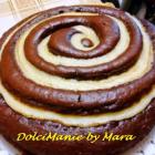 Torta Girella All'arancia Dolcimanie By Mara