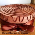 Cheesecake alla Nutella – Ricetta