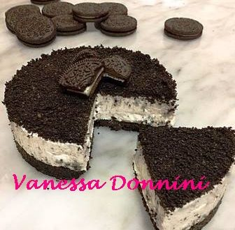 Cheesecake Oreo – Ricetta perfetta