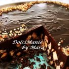 Chocolate Biscuit Cake -Torta Cioccolatosa
