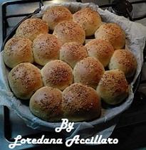 Danubio Salato Sofficissimo- ricetta
