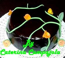 Mud Cake con Ganache Fondente