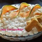 Tiramisù al Melone Retato – Ricetta Veloce