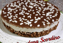 Cheesecake Kinder Cereali – senza cottura