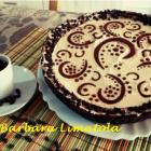 Crostata al Caffè Espresso Senza Cottura
