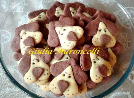 Biscotti di Frolla – Cucciolotti