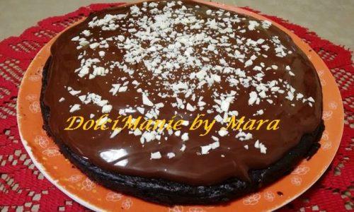Crazy Cake – Senza Latte e Senza Uova
