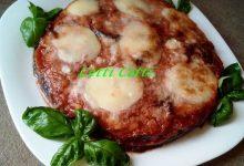 Parmigiana di Melanzane Siciliana