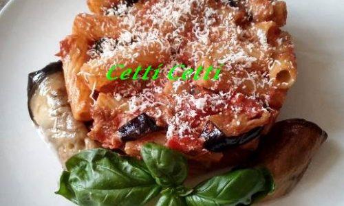 Pasta alla Norma – Ricetta Siciliana