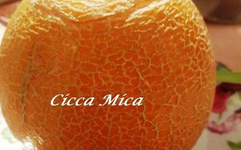 Semifreddo al Melone – La Ricetta