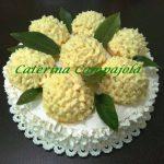 Torta Delizia al Limone - La Ricetta