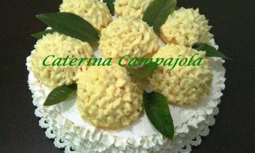 Torta Delizia al Limone – La Ricetta