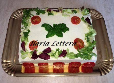 Torta Salata di Tramezzini – Ricetta