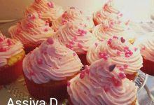 Cupcake al Limone con Crema al Mascarpone