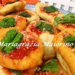 Pizzette Montanare Fritte - Ricetta