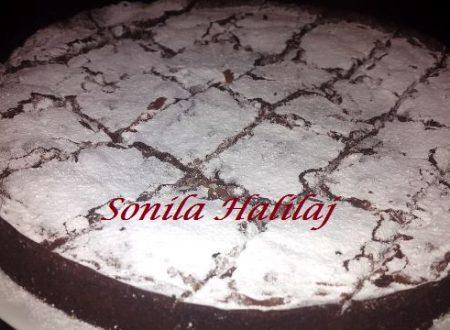 Torta Tenerina – Senza Lievito