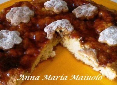 Crostata Senza Burro – Ricetta Facile