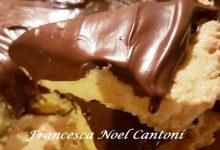 Crostata Senza Glutine Alla Nutella