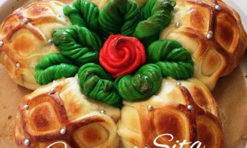Fiore di Pan Brioche Farcito