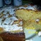 Torta 12 Cucchiai Alle Mele
