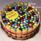 Torta Nutellotta - DolciManie in Cucina