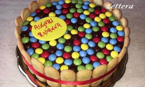 Torta Nutellotta – DolciManie in Cucina