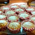 Muffin Savoia Senza Burro e Senza Lievito