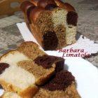 Pan Bauletto Tricolore – Cacao Vaniglia e Caffè