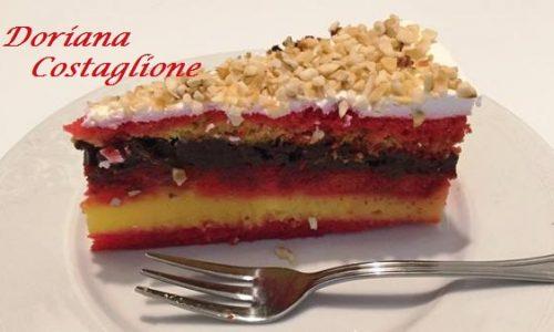 Torta Zuppa Inglese – Ricetta