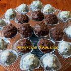 Cioccolatini alle Nocciole – Ricetta