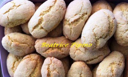 Biscotti Inzupposi Per la Colazione