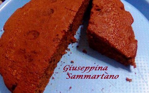 Torta Morbidissima al Caffè