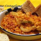 Zuppa di Cavolo con Crostini