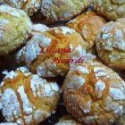 Biscotti Morbidi al Profumo di Arancia
