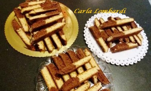 Pastarelle Bicolore – Ricetta Semplice