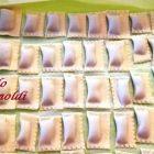 Ravioli di Ricotta e Spinaci