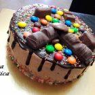 Truffle Cake – Torta al Cioccolato