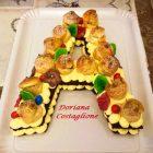 Alphabet Cake – Per Compleanni