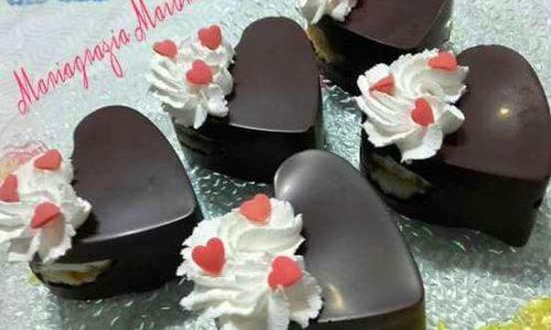 Cioccolatini Giganti Ripieni