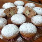 Muffin alle Castagne – Ricetta Facile