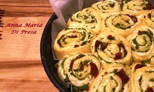 Torta di Rose Salata – La Ricetta