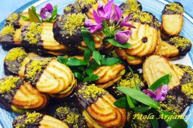 """Biscotti da Dessert """"Excelsior"""" Siciliani"""