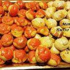 Taralli Siciliani All'arancia - Morbidissimi